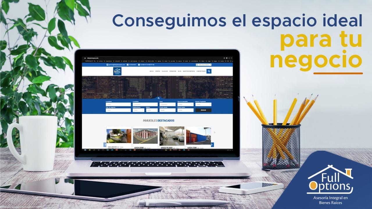 Lo mejores agentes inmobiliarios del Perú